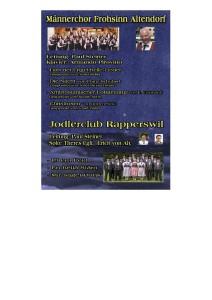 Konzert MC Altendorf- Gem. Chor Bäch- Jodlerclub Rapperswil-2